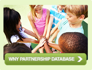WNY Partnership Database